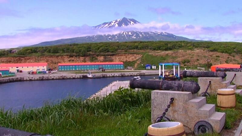 "Getting closer to Customer: a new ""Sakhalin Machinery"" office opened on Iturup Island (Kuril Isles)"